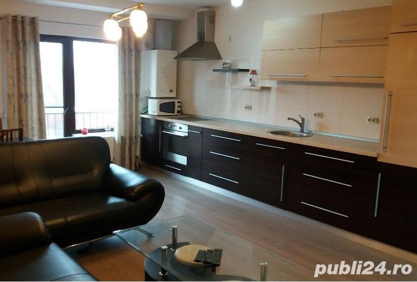 Apartament lux cu 3 camere in Floresti