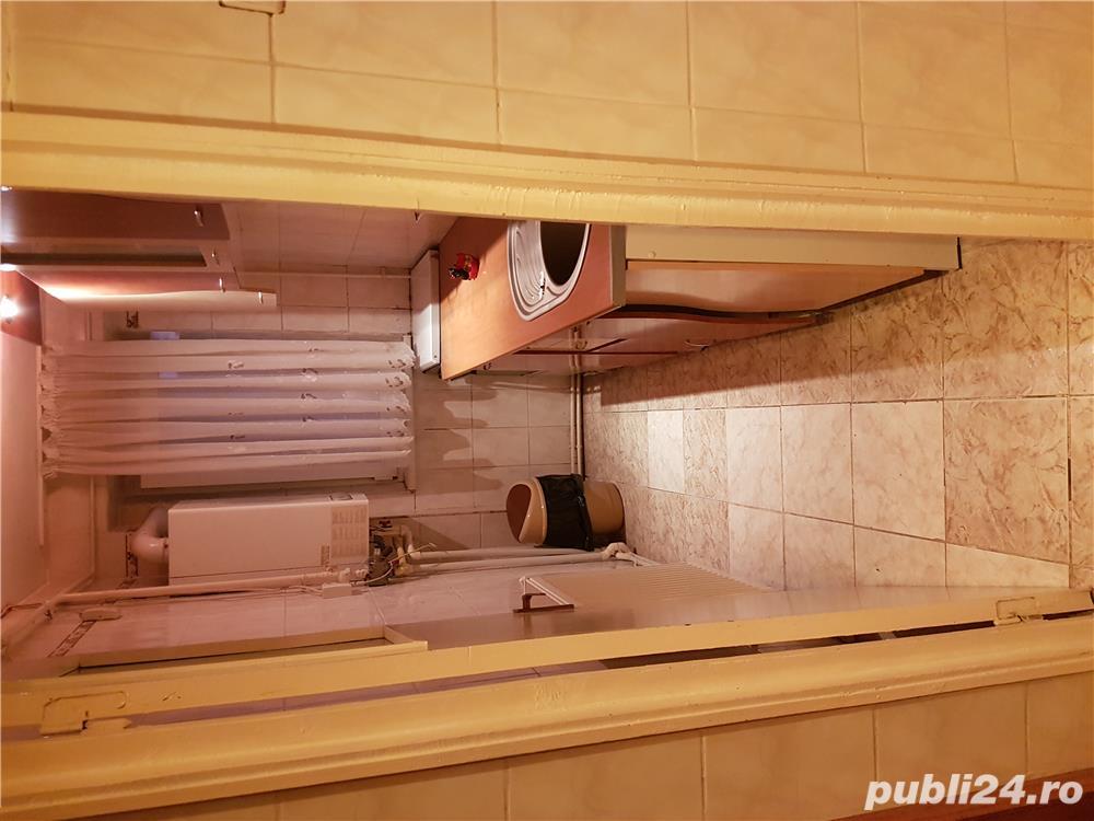 Vand apartament 2 camere viziru 3