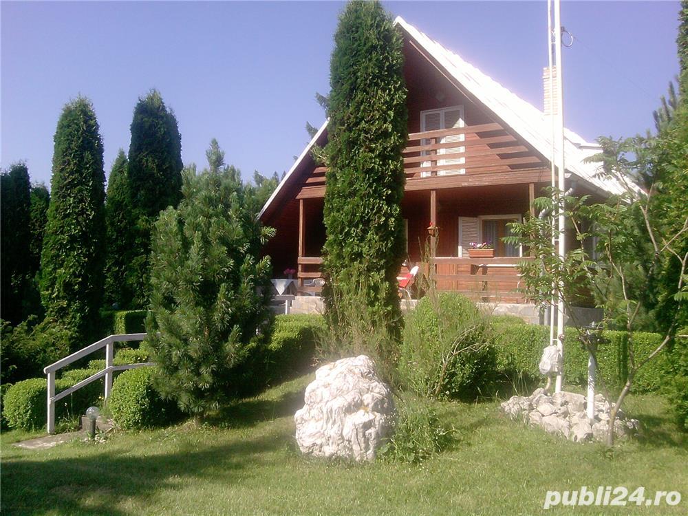 Vand teren Busteni, Piatra Arsa, 200€/mp