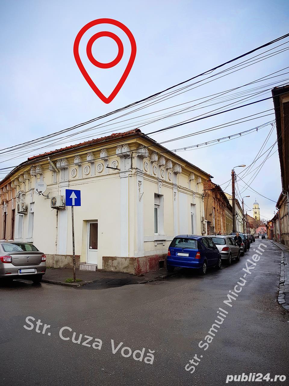 Apartament Oradea central inchiriere in regim hotelier