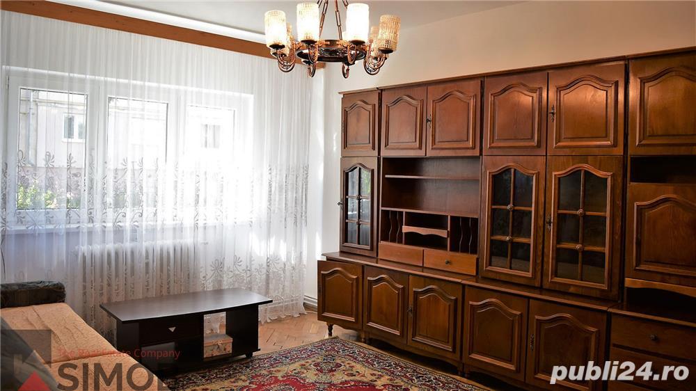 Apartament 3 camere etaj 1 Valea Aurie Vila