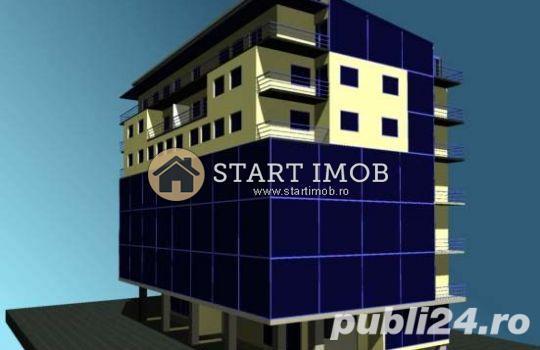 STARTIMOB - Inchiriez spatiu birouri open space zona ITC