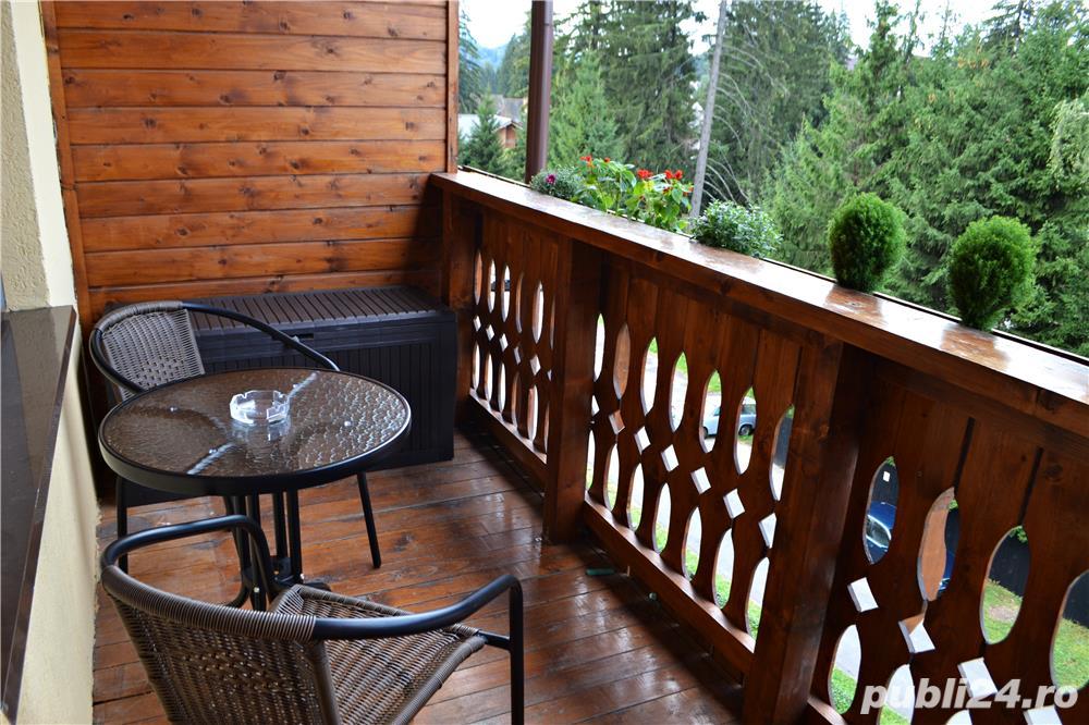 Cazare: Apartament Poiana Brasov Guesthouse