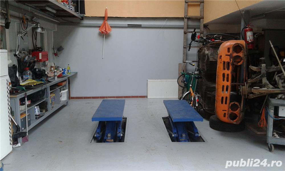 Garaj+Birou