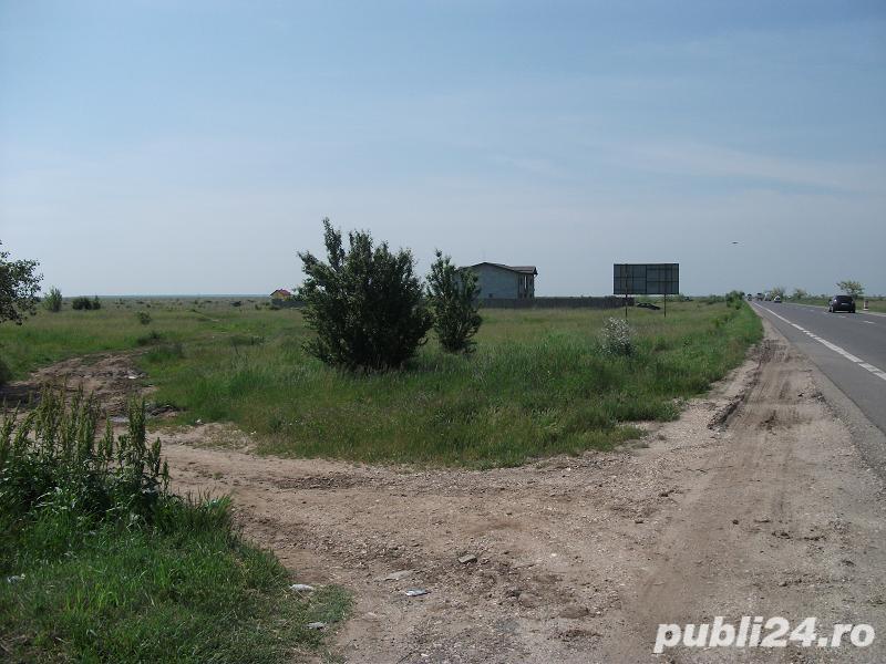 vand teren 5000mp in orasul Mihailesti