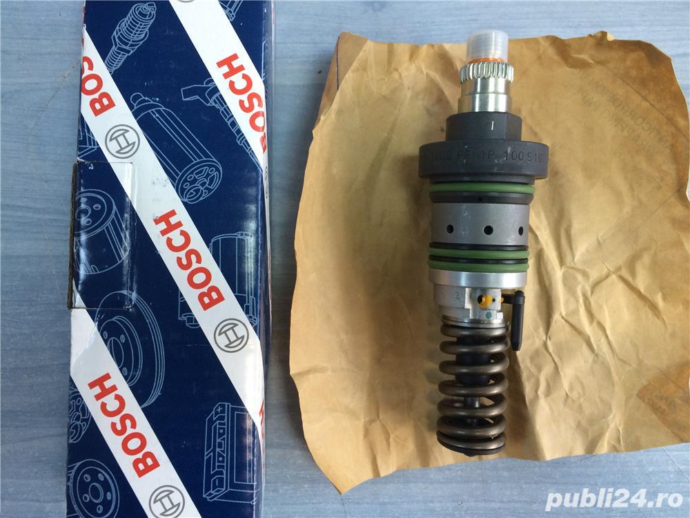 Injector motor Deutz BF6M2012C