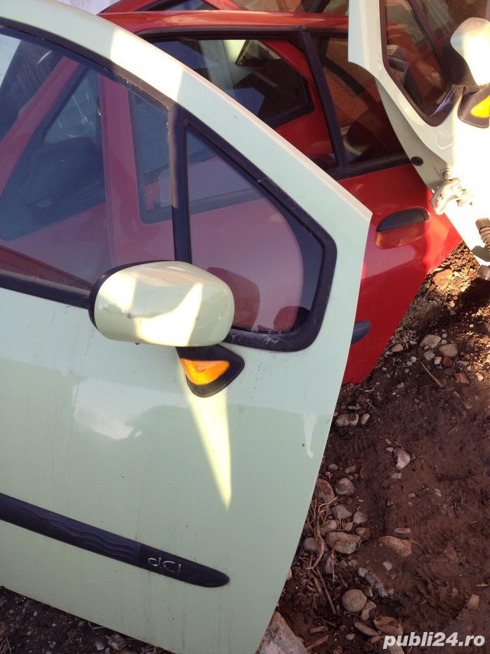 Piese Renault Modus