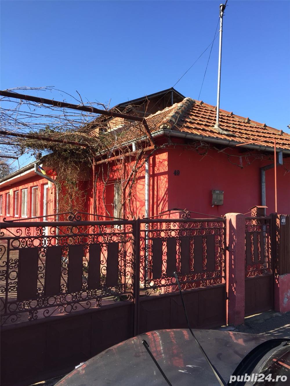Vand casa alexandria