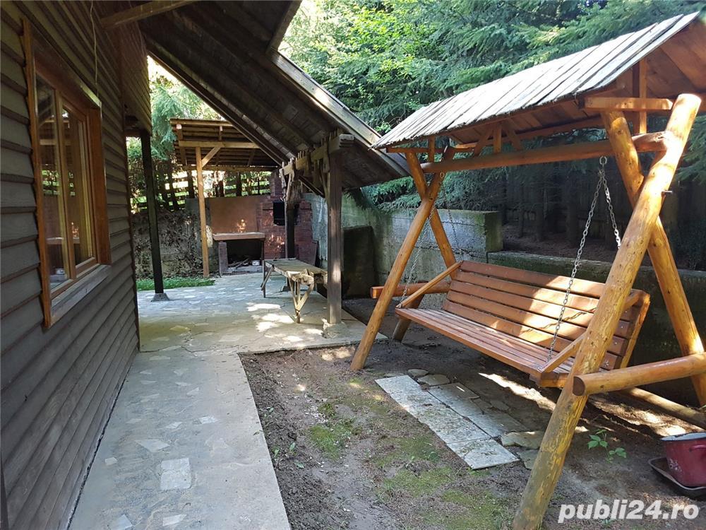 Casa de vacanta Tihuta