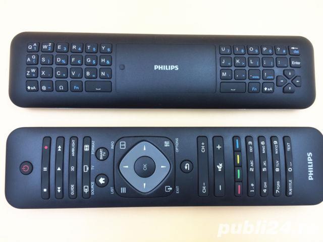 Telecomanda PHILIPS TV LED LCD originala