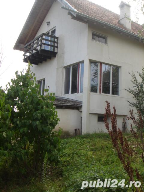 Casa de vanzare Rotbav