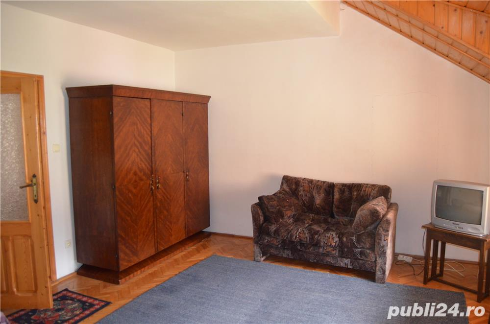 Apartament 2 camere ,de vanzare in Busteni ,Valea Alba