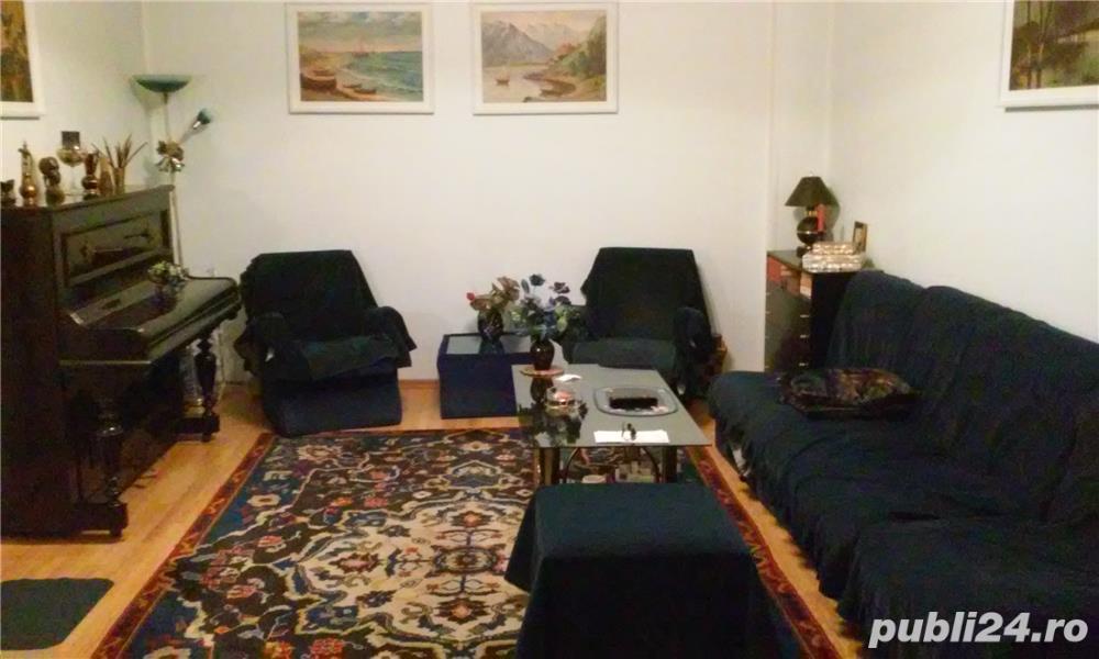 Apartament 2 camere, termen lung, zona Capitol