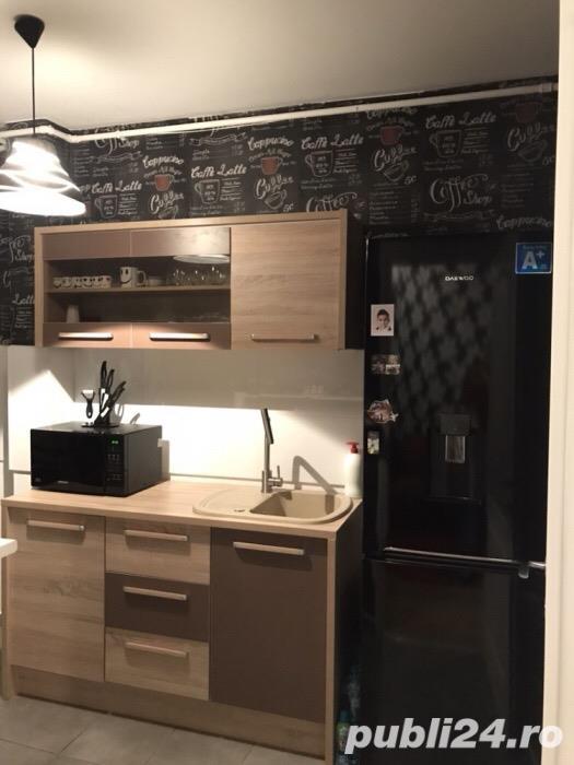 Apartament superb - tip studio - Bragadiru