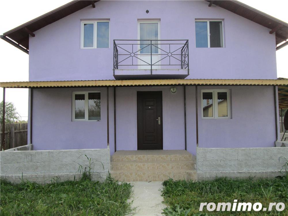 Vand casa partial mobilata,  Giurgiu