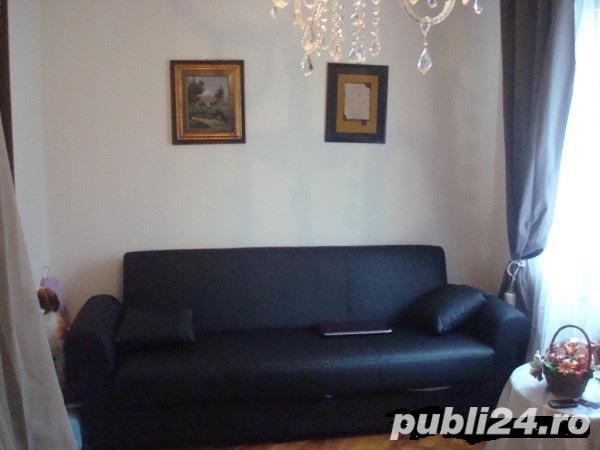 Apartament 2 camere mobilat Onix