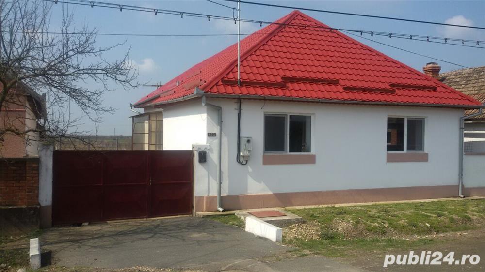Casa in Covasant , jud. Arad