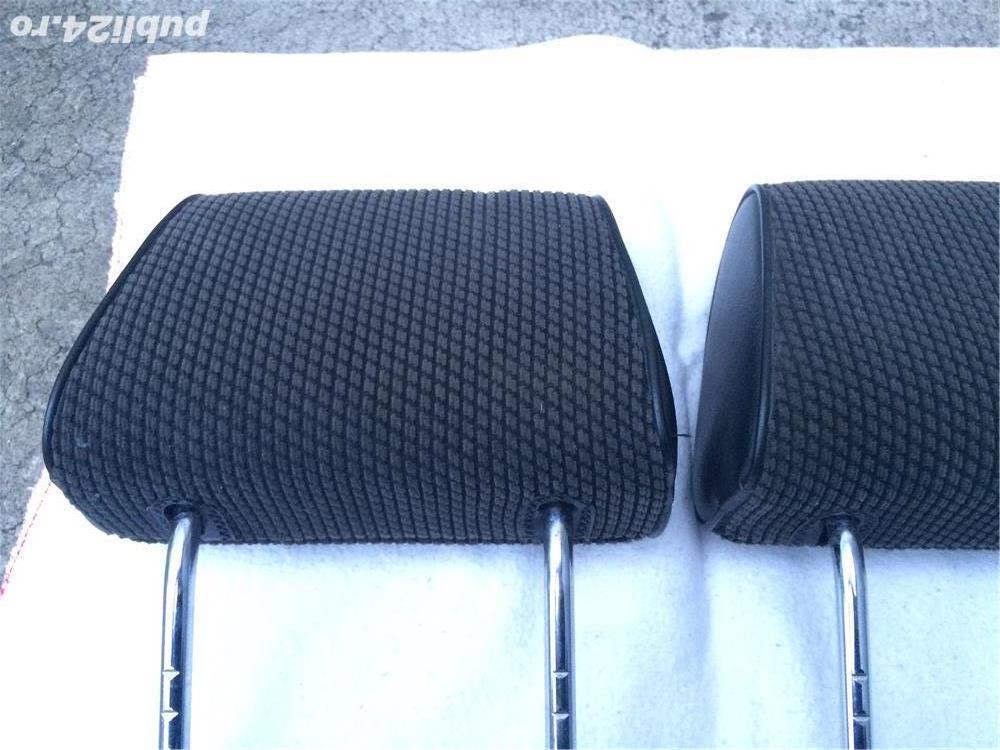 Tetiere scaune fata Bmw E30