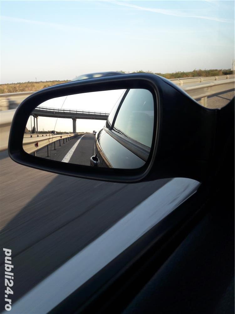 Vand oglinda stanga/dreapta opel astra h