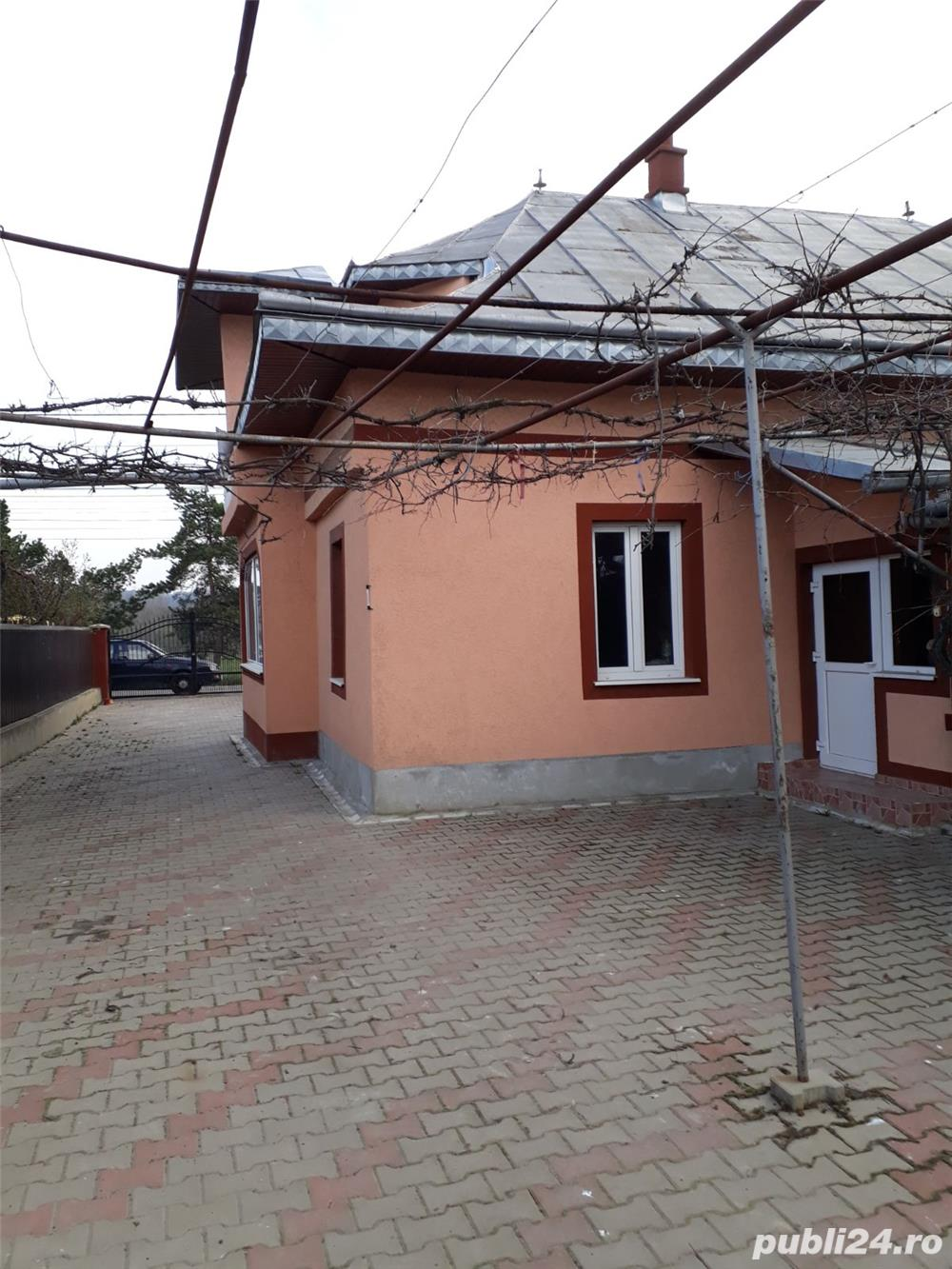 Vand casa Suceava, Itcani