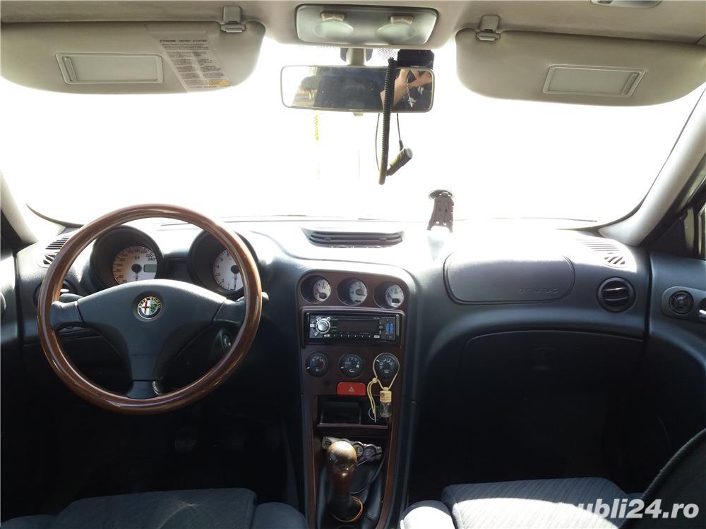 Alfa romeo Alfa 156