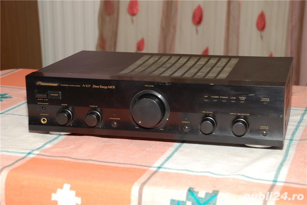 Amplificator Pioneer A-107