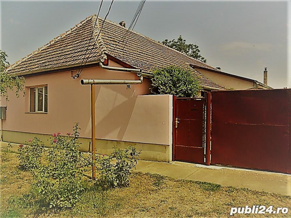 ofer   casa   in  timis  la  25km   pentru  casa  gyula  !!!