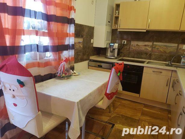 Apartament ultra modern cu 3 camere in Floresti