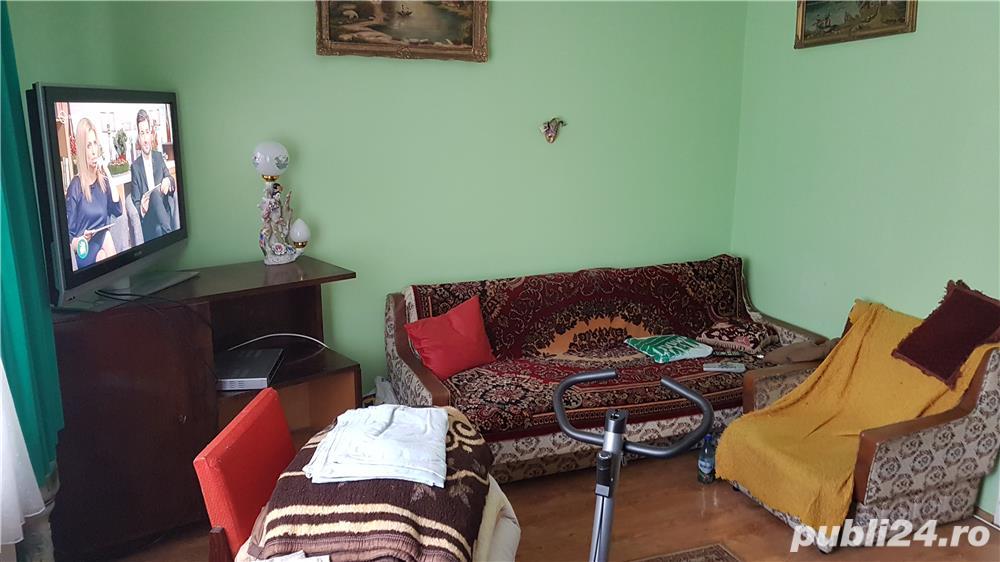 Casa individuala 79 m2 Manastur, zona linistita