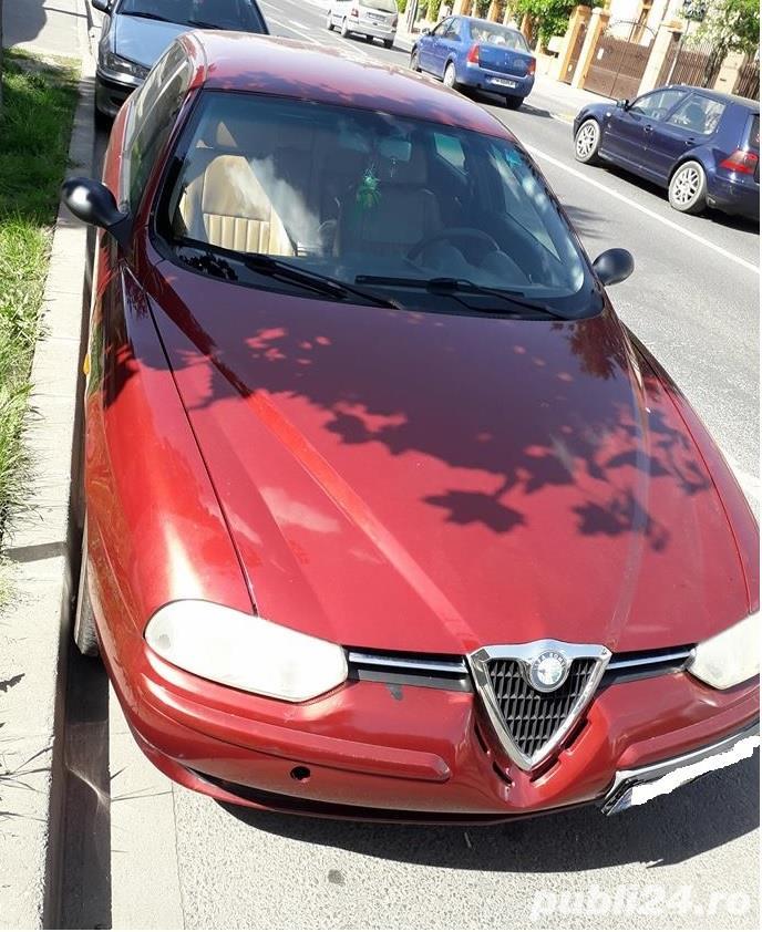 Alfa romeo Alfa 156 Pret:900 euro