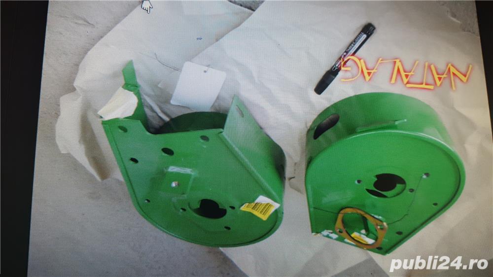 Cama presa de balotat Krone