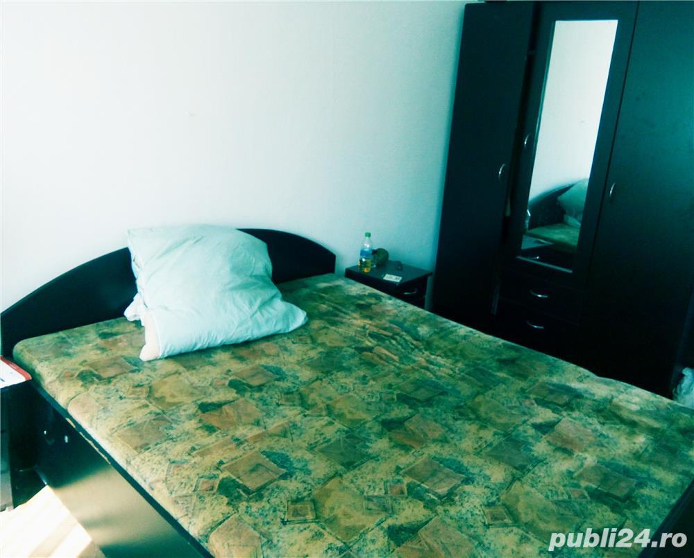 Apartament  3 camere,confort 1, zona  buna / RESITA