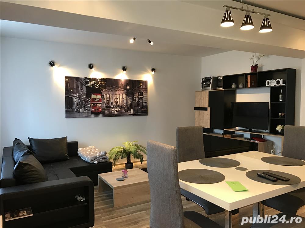 INCHIRIEZ  apartament 3 camere lux Terezian