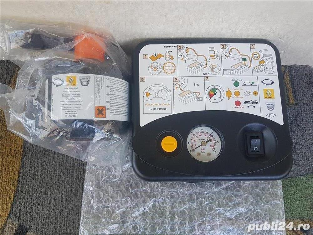 compresor roti original Renault