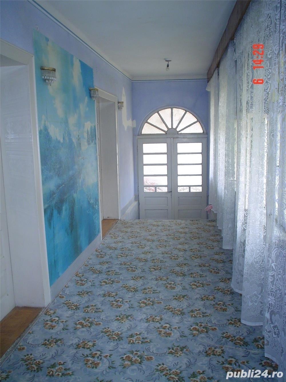 Vanzare  casa  5 camere Caras Severin, Plugova  - 40 EURO
