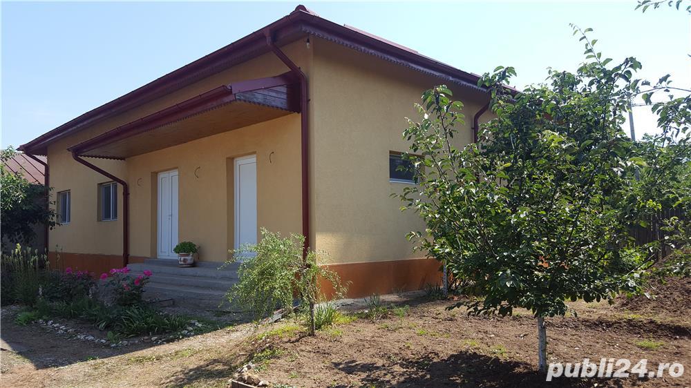Vand casa Mihai Bravu de Giurgiu