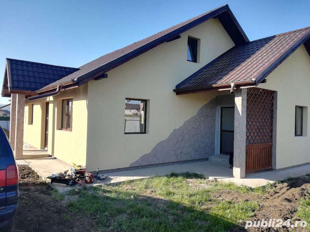 Casa 4 cam L Cetatuia