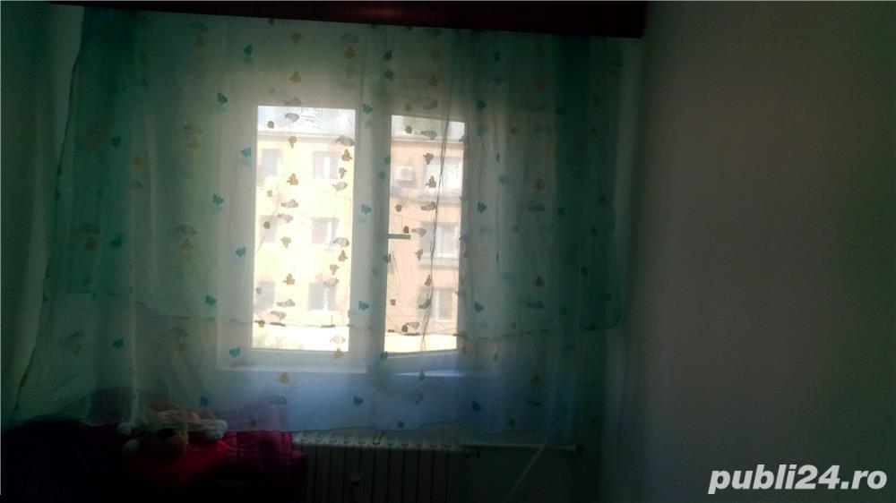 Apartament 3 camere-Tomis Nord-Campus