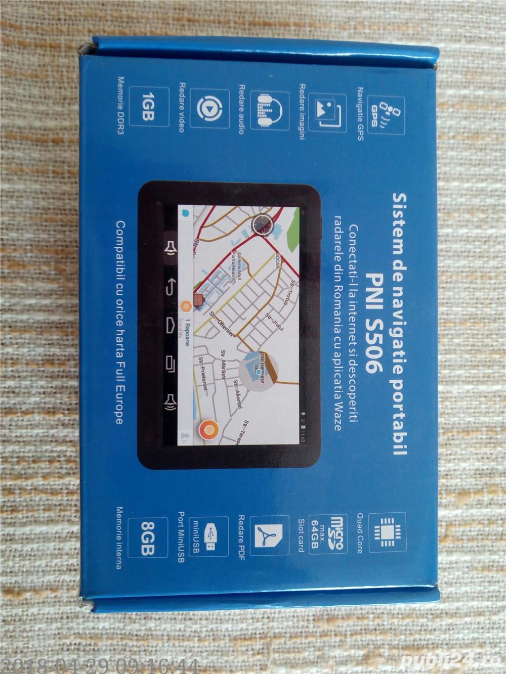 GPS- Navigator