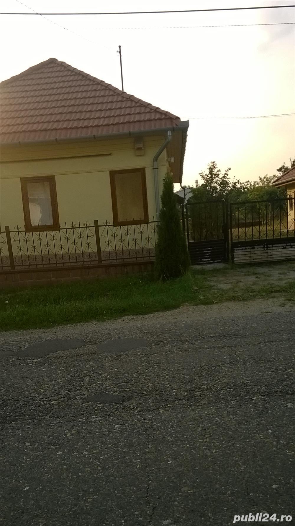 casa vanzare Ungaria