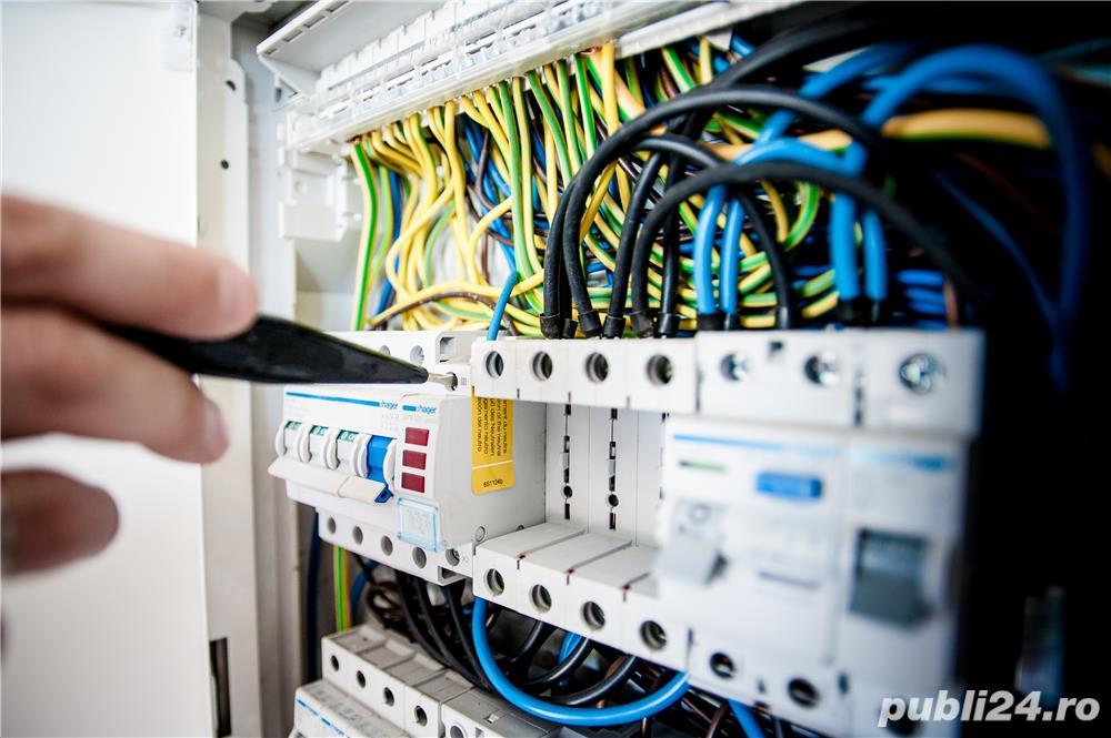 Cauti lucrari pentru electricieni, frigotehnisti si ingineri electrocasnice?