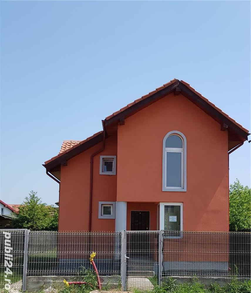 Casa cartier Henri Coanda Baneasa