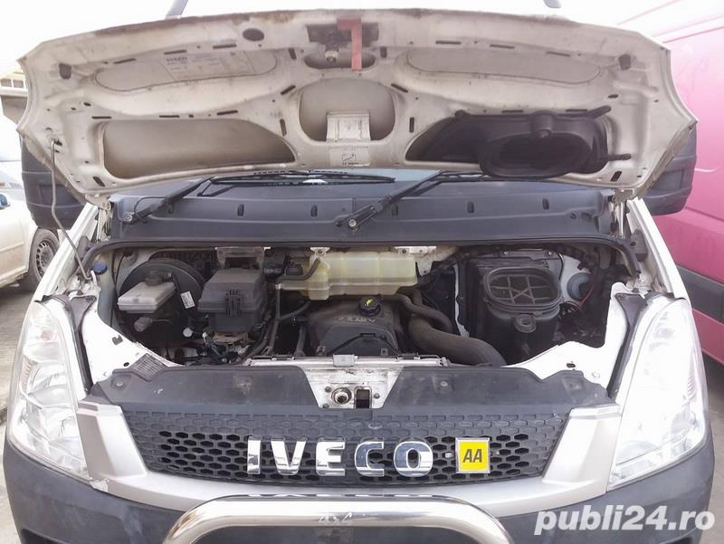 Motor Iveco Daily 2.3 2000-2006