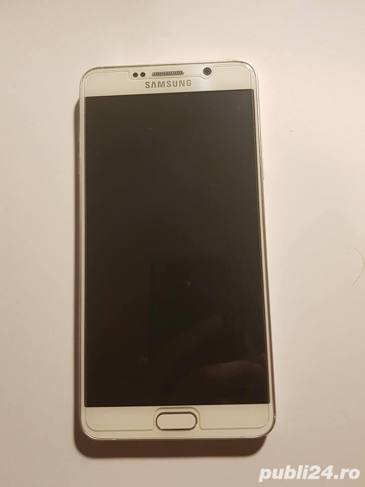 Vand Samsung galaxy note 5 full box.