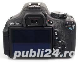DSLR Canon 6D Body - stare foarte buna