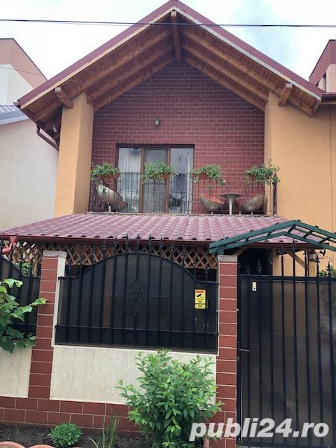 Vila Proprietar - La Cheie - Metrou Dimitrie Leonida
