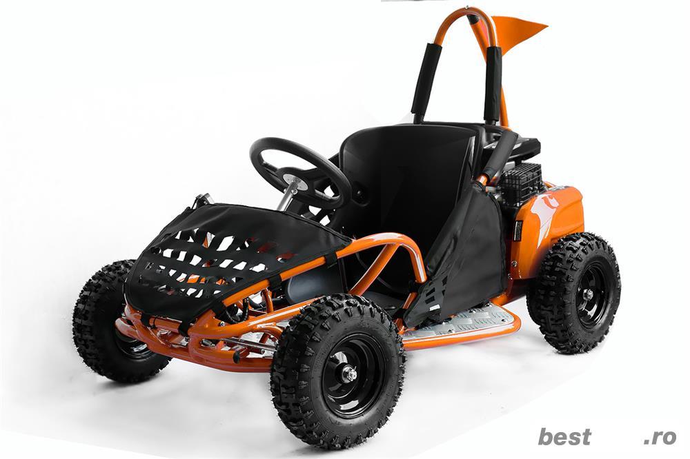 Atv BEMI mini Buggy 80cc OHV 4T