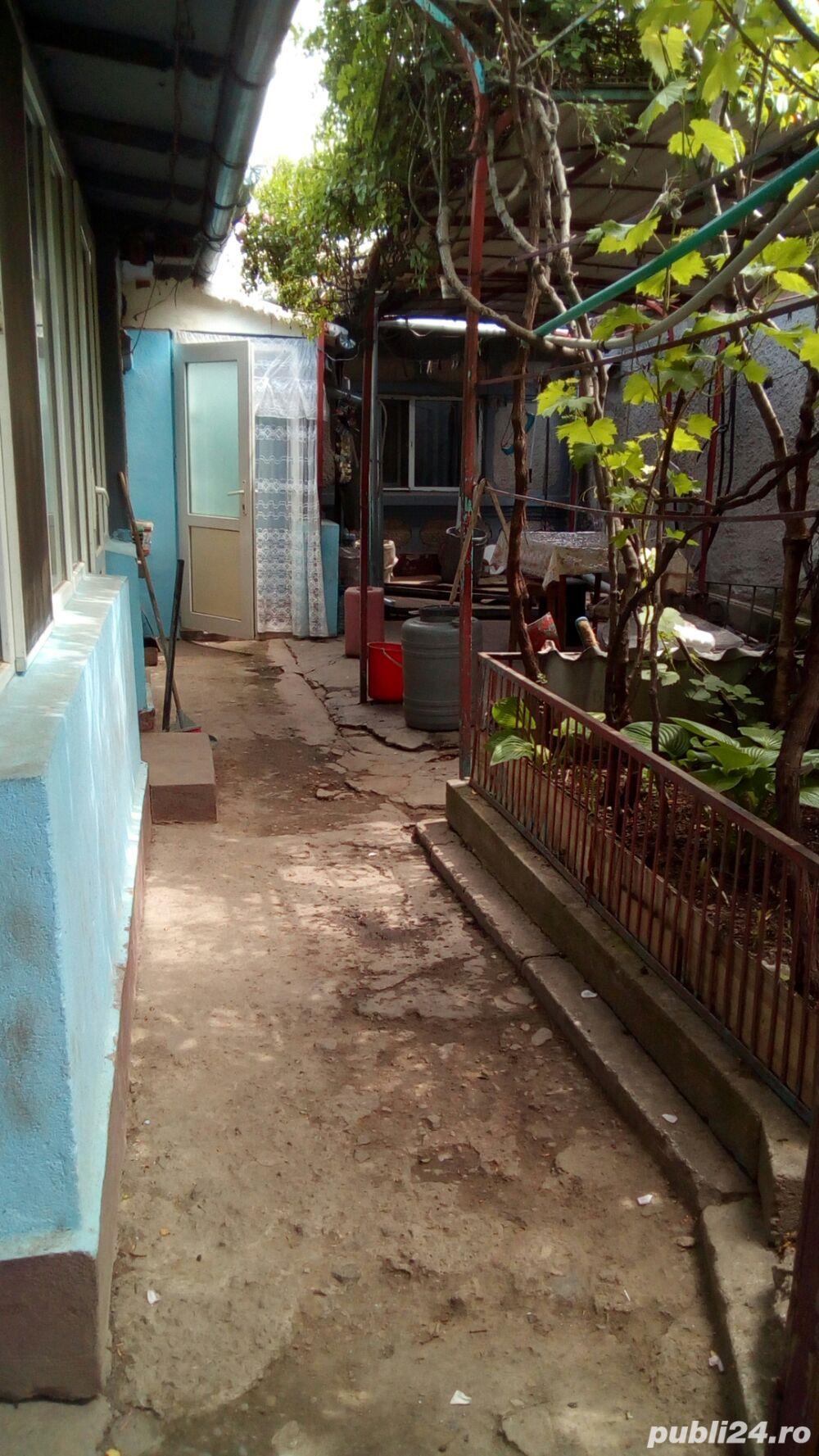 Casa de vizare sau schimb cu apartament