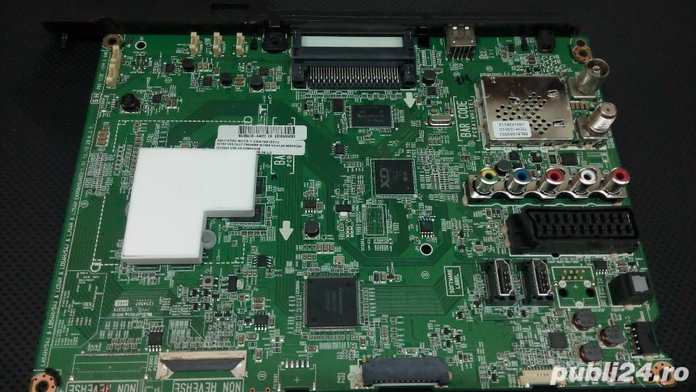EAX66054603(1.5) LA54H/54J&LB54H54J din Lcd LG 49UF675V