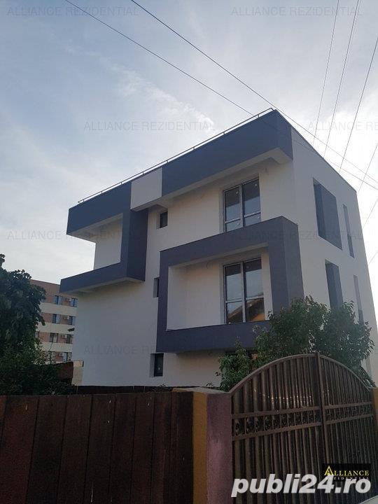 FINALIZAT - CREDIT / Apartament 3 camere 72mp - 6minute Dimitrie Leonida